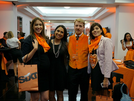 Sixt Celebrates Grand Opening of U.S. Headquarters