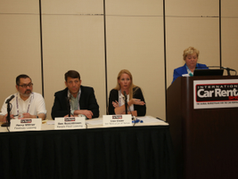 Moderated by Sharon Faulkner, this concurrent session showed attendees how to use leasing to...