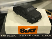 Sixt San Diego International Airport Opening