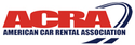 American Car Rental Association
