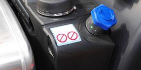 How Old Is Your Diesel Exhaust Fluid?