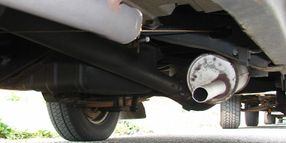 Catalytic Converter Theft Crisis: 6 Preventive Measures You Can Take