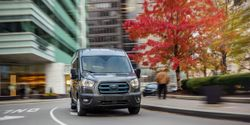 Fleet managers need to gauge which VAN TYPE would best suit their operational needs, and this...
