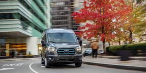 Buying A Van: An Overview