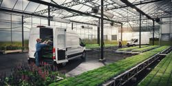 In choosing a van, be very specific in the analysis of mission requirements by using weights and actual loads over operating geographies to determine specifically what a van needs to be capable of over a sustained lifecycle.