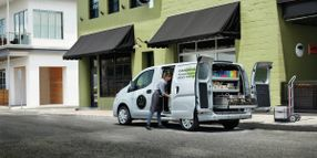 Buying Cargo and Delivery Vans: Questions & Decision Points