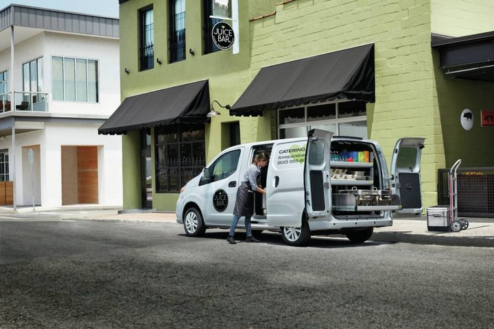 The demand for delivery and cargo vans and trucks of all types likely will stay consistent for years to come as economies keep pace with convenience. - Photo: Nissan
