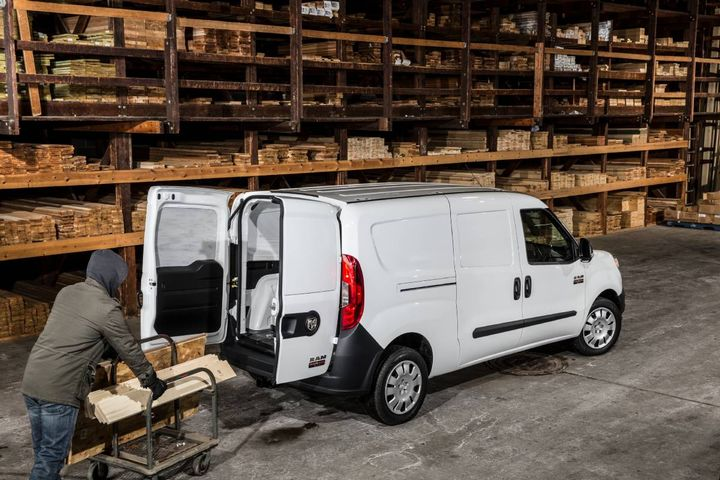 Warranties can save a fleet owner money by using warranty claims. Many fleet owners get in the habit of taking vehicles to a designated repair facility for every problem without checking to see if the vehicle/part is still covered under warranty. - Photo: RAM