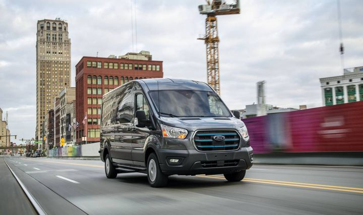Are you eligible for fleet pricing? It depends upon the manufacturer you select. The most common number among manufacturer fleet programs is 5. - Photo: Ford