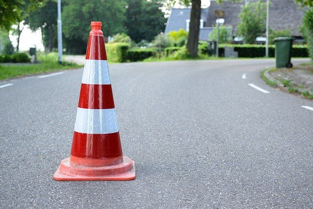 Once a year, pull out the orange cones, bring everyone together, and conduct a skills course. Don't make it just another hum-drum day at work, though. Make it a fun, special event. - Image via Pixabay/Rudy and Peter Skitterians.