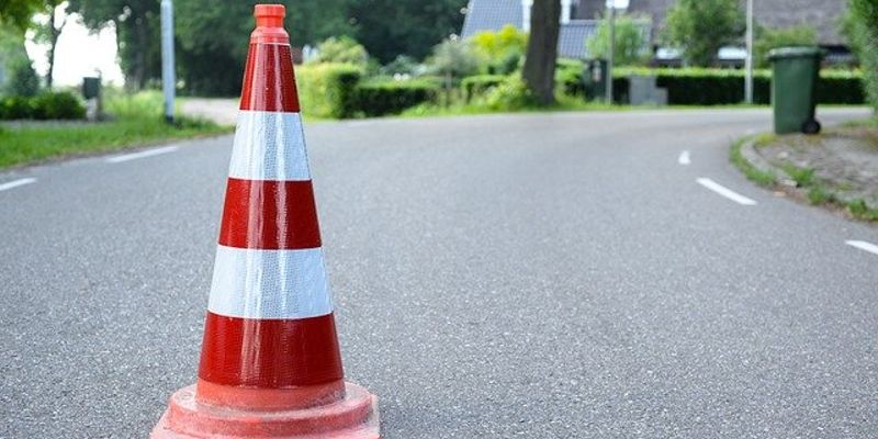 Once a year, pull out the orange cones, bring everyone together, and conduct a skills course....