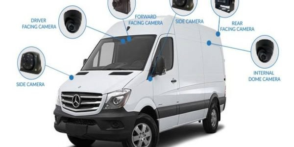 Today's video telematics systemsemploydashboard-mountedcameras, or dashcams,tocapture video...