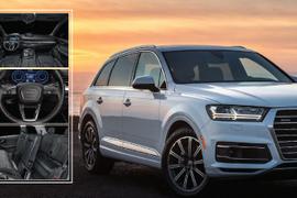 Audi Q7: Doing More Than Four
