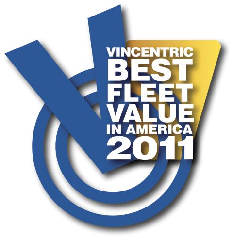 Best Fleet Value in America