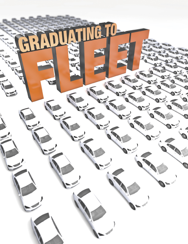 Do You Qualify for Fleet Status?