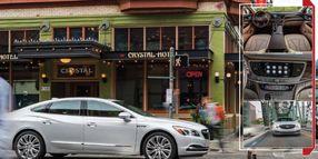 Buick LaCrosse: A Tale of Two Sedans