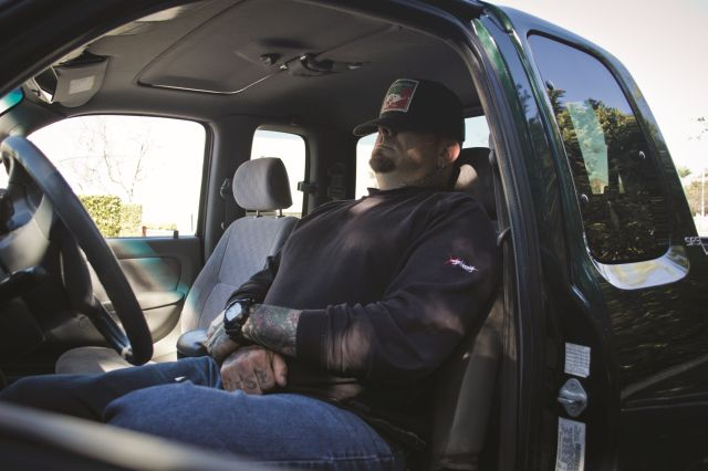 Zero Miles to the Gallon: Fleets Tackle Idling