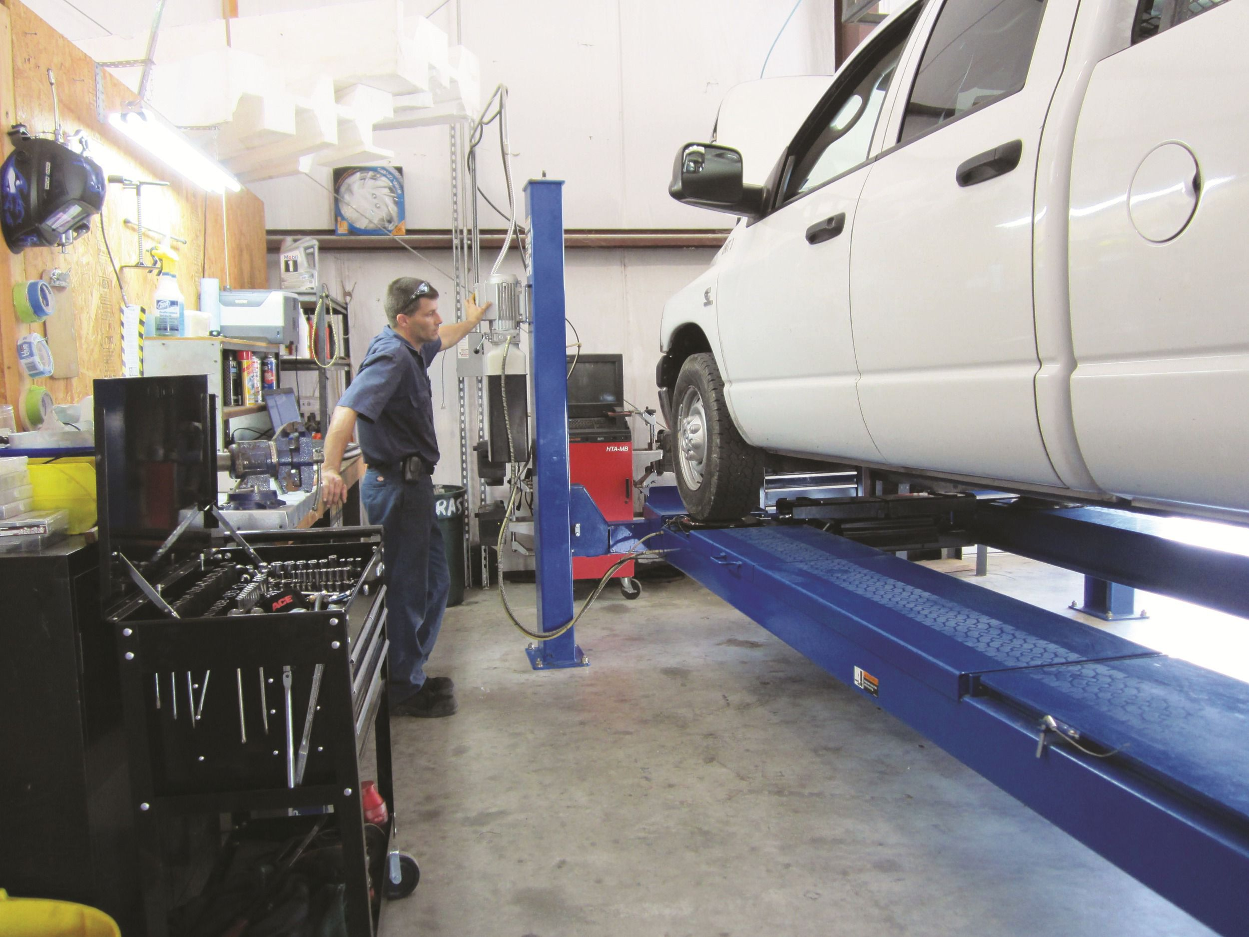 Making the Case for In-House Maintenance