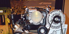 Propane Autogas Gains Momentum