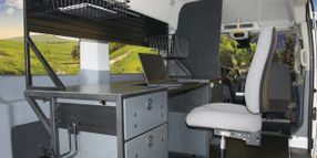 Mobile Offices: New Tools, Tech for Road Warriors