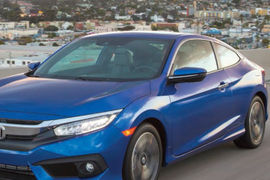 Honda Civic: King of the Compacts