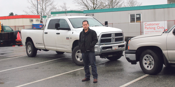 Anthony Jarantilla regularly optimizes trucks for performance and fuel efficiency. His...