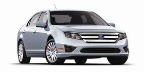 Ford Takes Fleet Vehicle Crown