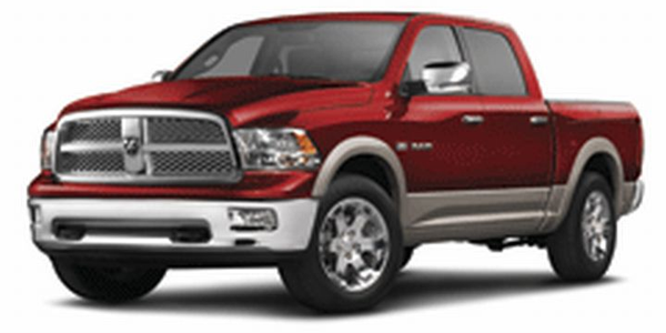 2009 Dodge Ram: Less Fuel, More Power