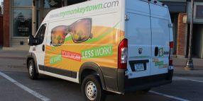 Service Fleet's Van Expands Capabilities