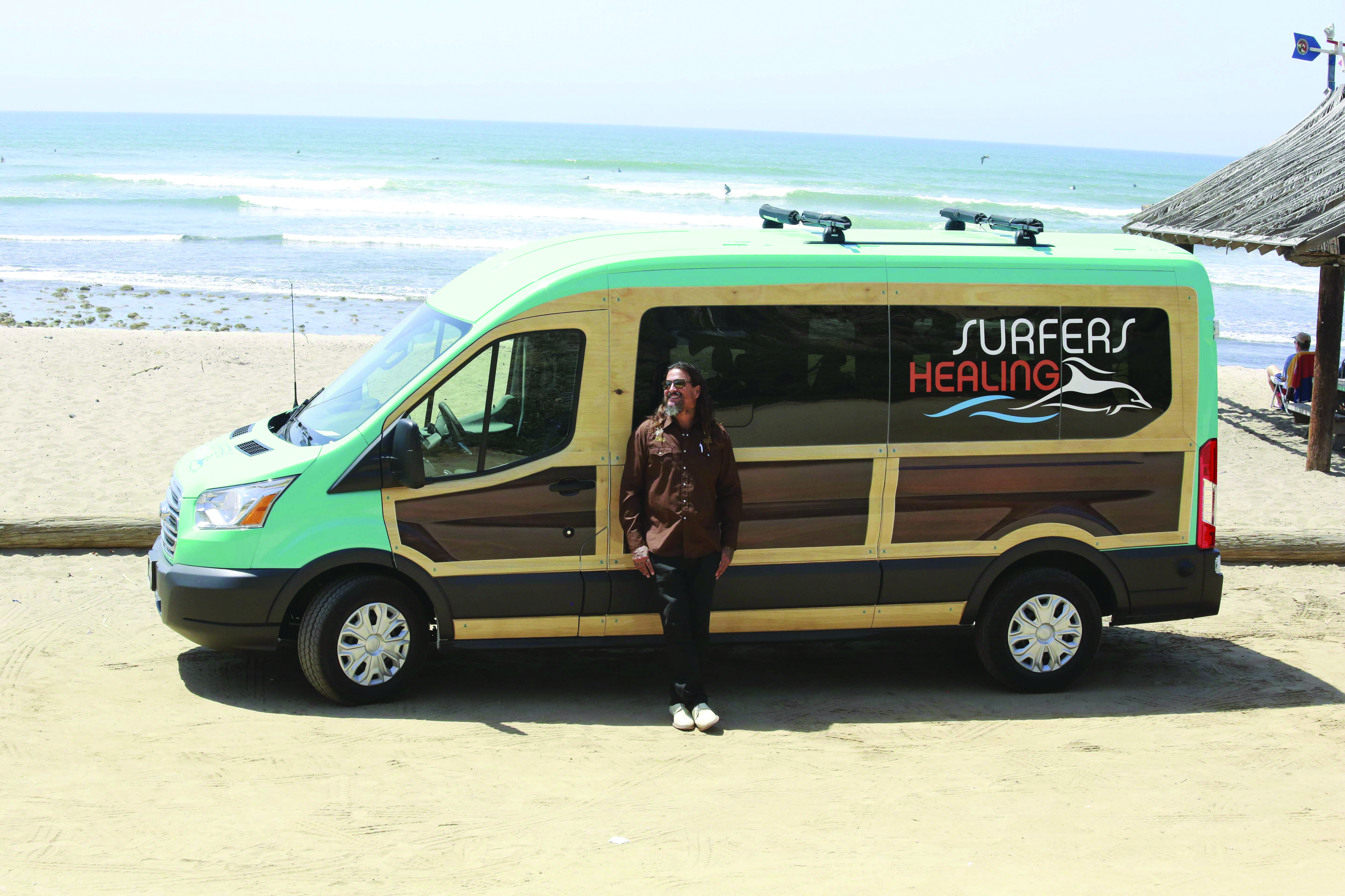 Creative Van Customizations