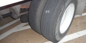 Tire Maintenance: It's Not Just Checking Tire Pressure