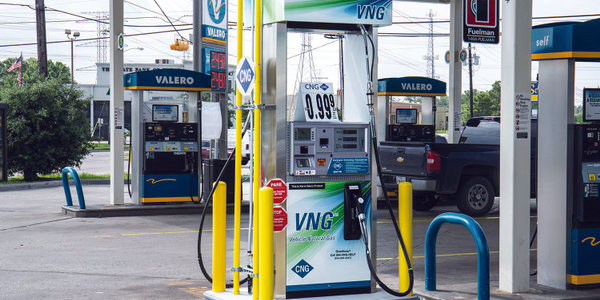 For small fleets, installing CNG fueling infrastructure onsite can be prohibitively expensive,...