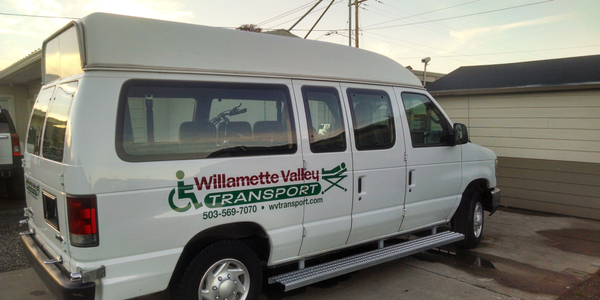 Willamette Valley Transport has converted 14 of its fleet vans to propane autogas.