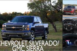 Chevrolet Silverado/GMC Sierra: New Engines, Enduring Qualities