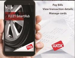 Screenshot courtesy of WEX Inc.
