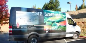 Winery Runs Eco-Friendly Biodiesel Fleet