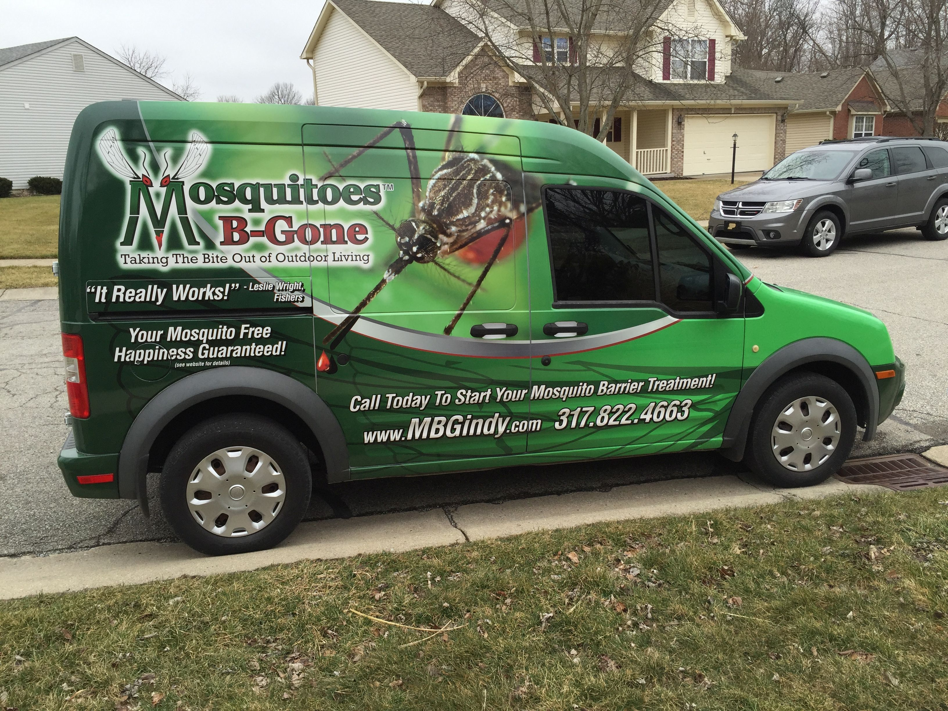 Creating an Eye-Catching Vehicle Wrap (Without Going Overboard)
