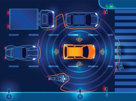 Lane departure systems that intervene sooner than later with slight nudges and gentle braking tend to be left intact, while others tend to be turned off at greater rates, the study found.
