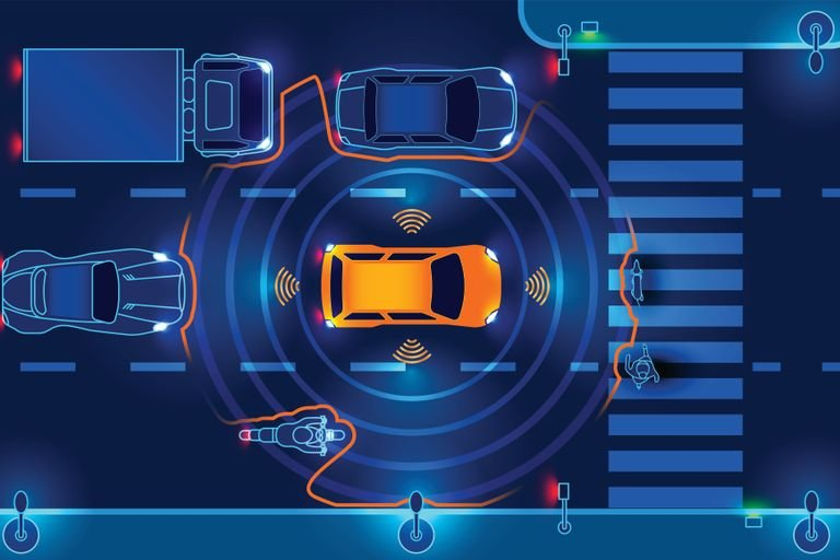 Lane departure systems that intervene sooner than later with slight nudges and gentle braking...