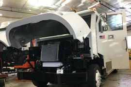 How a Fleet Operator Builds an Electric Truck