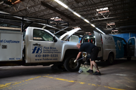 How Mobile Maintenance Reduces Downtime
