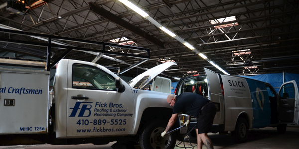 Mobile maintenance services are part of a growing trend for fleets with high utilization to...