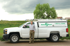 When it Comes to Fleet, What Matters to Pest Control?