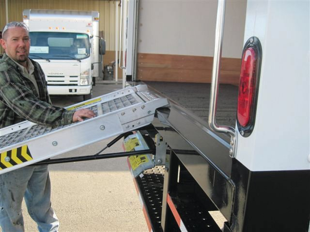Are You Loading Your Box Trucks Safely?