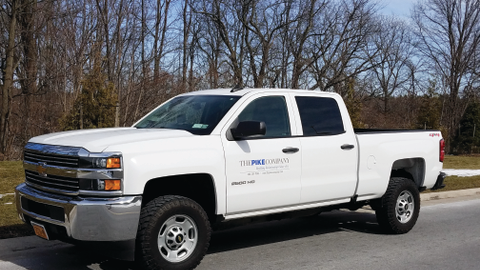 Last year, The Pike Companies Limited was approached by a GM corporate fleet representative on...