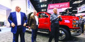 What Are Dealers Saying About GM's Re-entry Into Medium Duty?