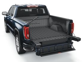 The Venerable Tailgate Gets a Technology Update