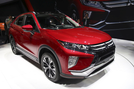 Hard Times Ahead for the Compact SUV Segment?