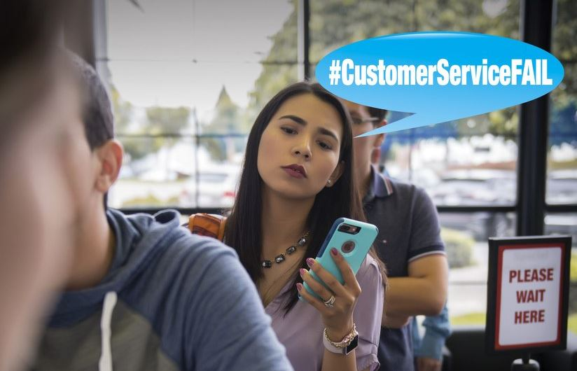 The Irony of Customer Service in the Digital Age