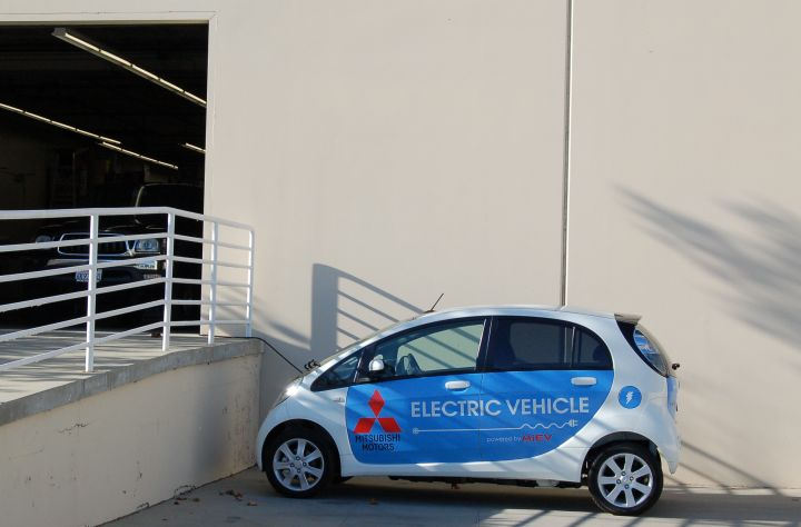 Coping with EV Range Anxiety